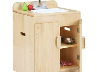 Kaplan Early learning Company 1654 Maple sink
