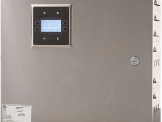 CaptiveAire lighting Control System
