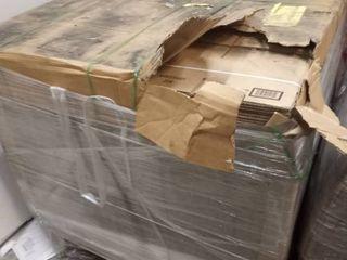 9  X 6  X 4  Cardboard Corrugated Boxes  65 lbs Capacity  Ect 32