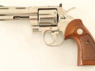 2021 Annual Cowboy & Firearms Auction
