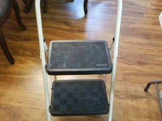 Costco step stool