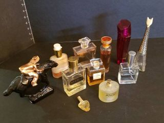 Marilyn Miglin  Chanel N 5  Aramis colognes and Avon aftershave