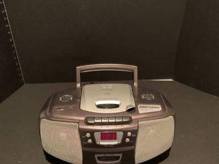 lenox sounds digital CD player