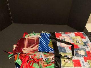Bag of gift bags