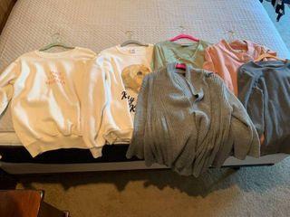 ladies clothing Xl