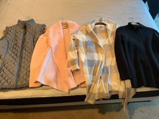 ladies clothing small
