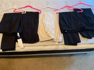 ladies pants medium large