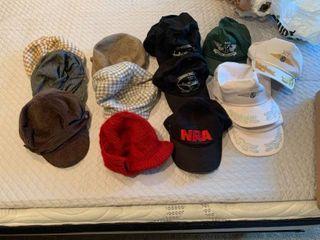 ladies hats and caps