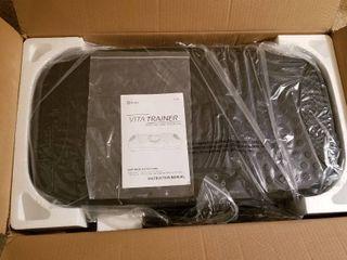 Vita Trainer whole body vibration platform  new in box