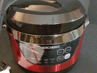 Kitchen HQ 2qt pressure cooker
