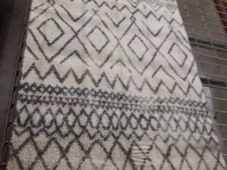 46  x 30  Decorative Rug