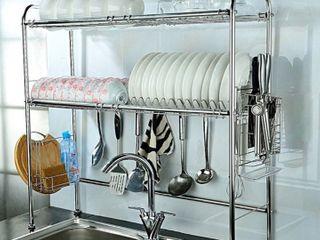 Adjustable Dish Rack