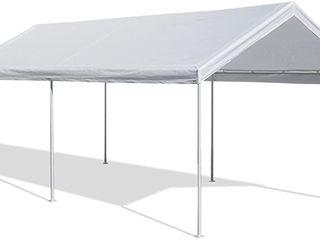 Caravan 10 x20  Canopy