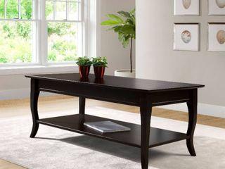linon Home Decor Products 981239ESP 01 KD U
