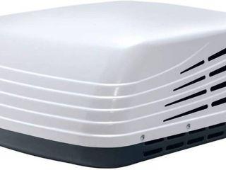 ASA Electronics ACM135 Advent Air 13 500 BTU Roof Top AC  White
