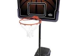 lifetime Pro Court 44  Outdoor Portable Basketball Hoop