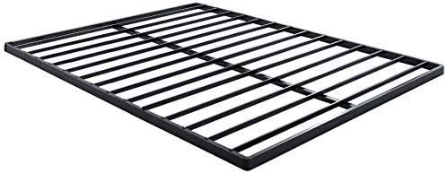 Zinus Gulzar Easy Assembly Quick lock 1 6 Inch Bunkie Board   Bed Slat Replac