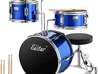 Eastar 14  3 Drum Set