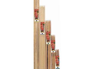 Bond Manufacturing Co 2 Packs Wood Stake 4  6pk