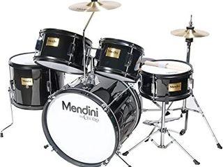 Mendini by Cecilio Drum Set