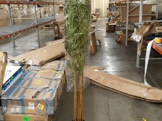 7  Tall Fake Tree