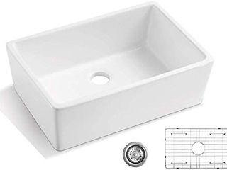 Vasoyo Ceramic Kitchen Sink Retail   234 87