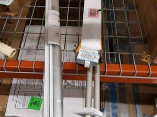 Amazon Blinds amd Curtain Rod Bundle