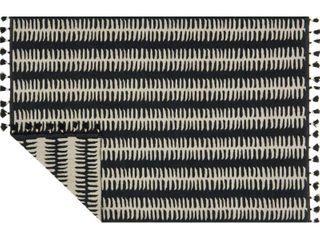 loloi Rugs KAHEKH 02 7999 Kahelo 8  x 10  Rectangle Synthetic Power loomed Conte
