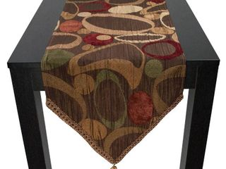 Sherry Kline Galaxy Spice Table Runner