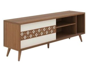 63  Entertainment TV Stand