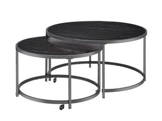 Carbon loft Rheems Nesting Coffee Tables Retail 222 99