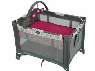 Graco Pack  N Play On The Go Corralito