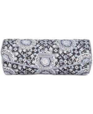 Vera Bradley Iconic On a Roll Case Retail   24 00