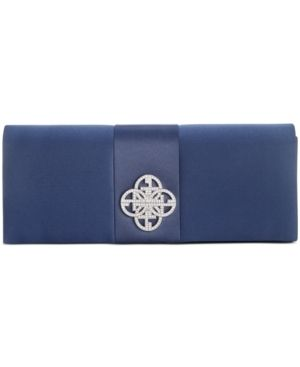 Giani Bernini logo Ribbon Clutch Retail   79 50