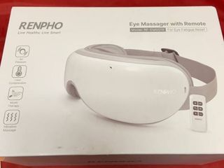 Renpho Eye Massager With Remote