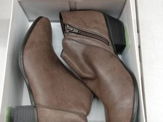 Style   Co Wileyy Ankle Booties  Size 9M