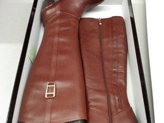 Alfani Women s Step N Flex Nellie Dress Boots  Size 7 5M