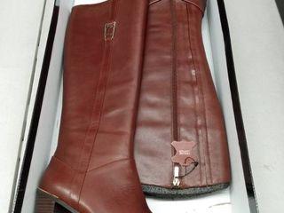 Alfani Women s Step N Flex Nellie Dress Boots  Size 8 5M