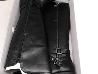Gbg los Angeles Haydin Riding Boots Women s Shoes  Size 9M