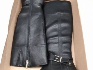 Kenneth Cole Reaction Women s Wind Riding Boots Women s Shoes  6M
