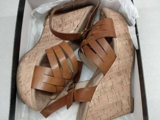 Cl by laundry Vienne Camel  Size 10M
