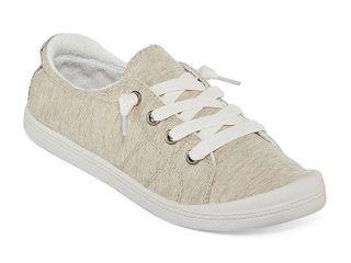 Pop Highbar Womens Slip On Shoes  Size 8M