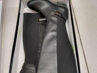 Alfani Women s Step  N Flex Kallumm Boots  Size 7M