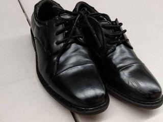 Stacy Adams Dress Shoes  Size 1M