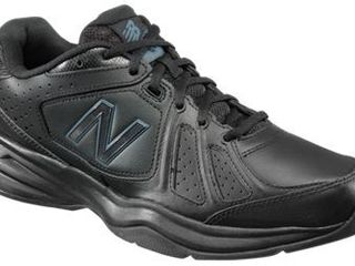 New Balance Men s MX409V3 Cross Trainers Black 11 4E US