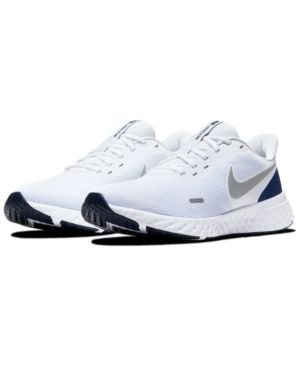 Nike Men s Revolution 5 Running Sneakers from Finish line  DAMAGED