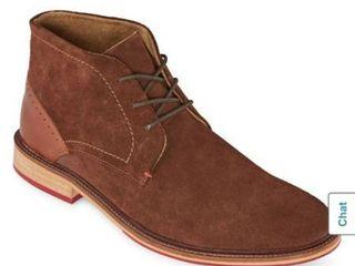 Stafford Mens Depp Chukka Boots