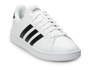 adidas Women s Grand Court Casual Sneakers from Finish line