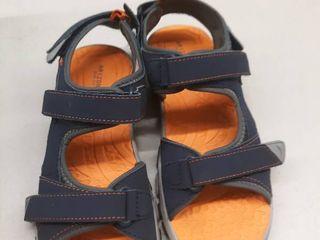 Arizona FINN orange and blue sandel 3C