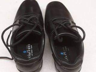 Stafford landon black Size 11C
